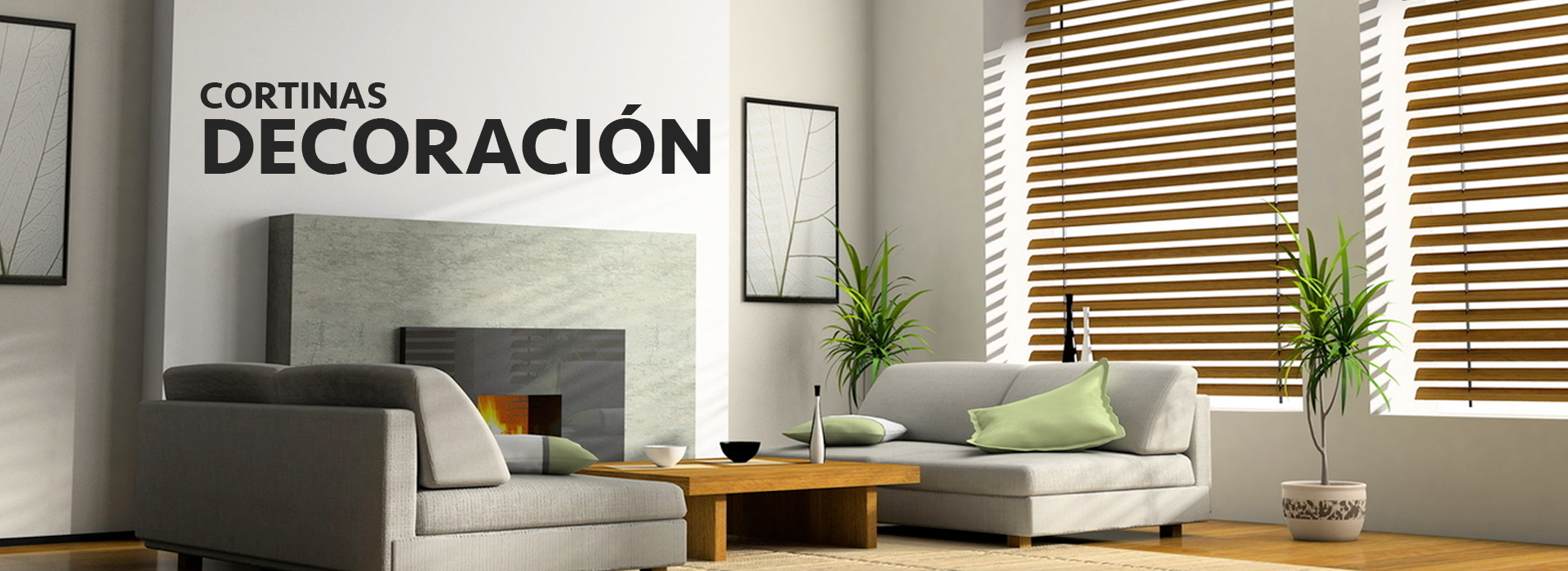 cortinas decoracion